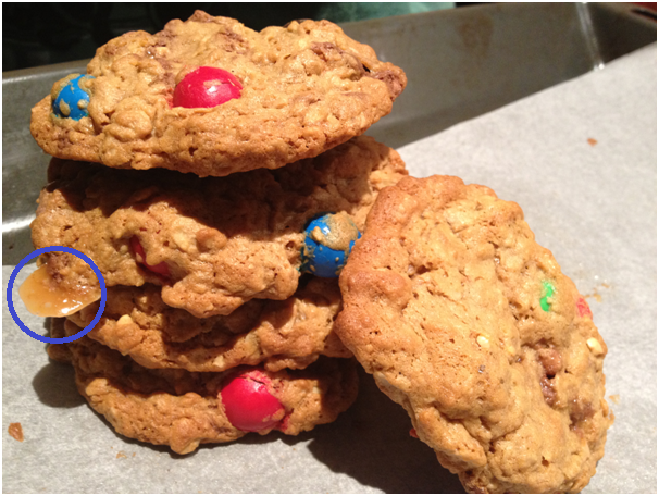 monster cookie 10