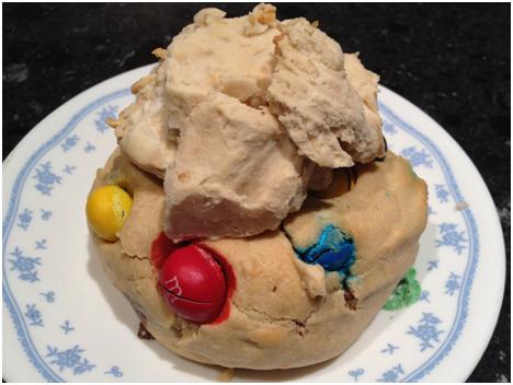 PB Cookie 123