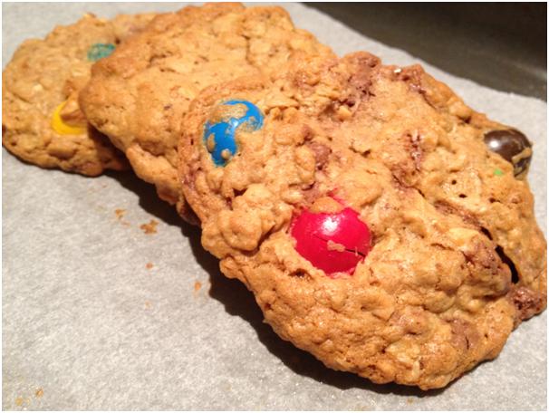 monster cookie 8
