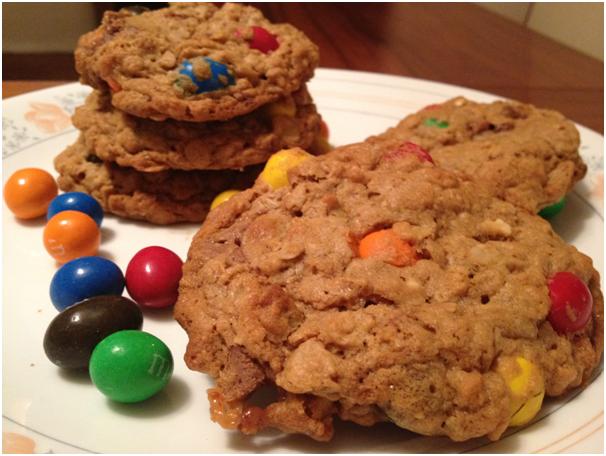 monster cookie9