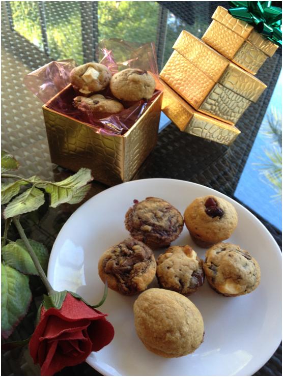mini cupcakes 13