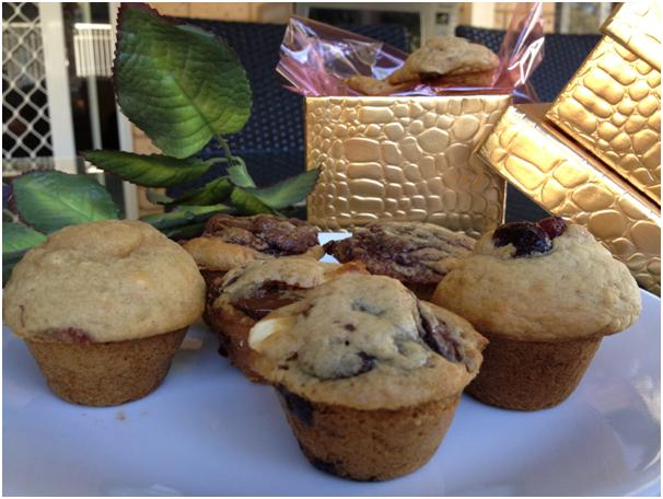 mini cupcakes 14