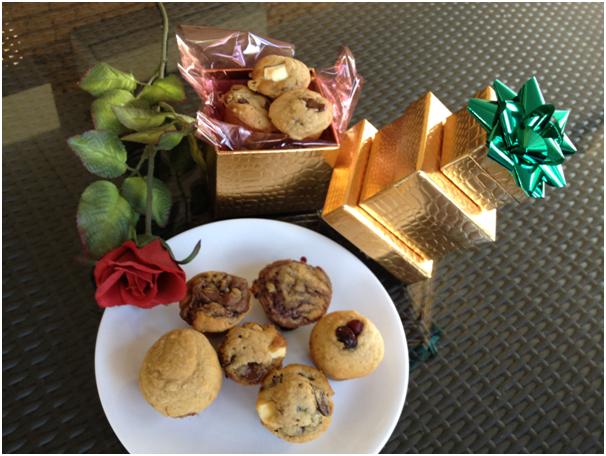 mini cupcakes 16