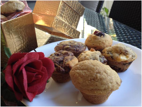 mini cupcakes 17