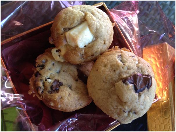 mini cupcakes 19