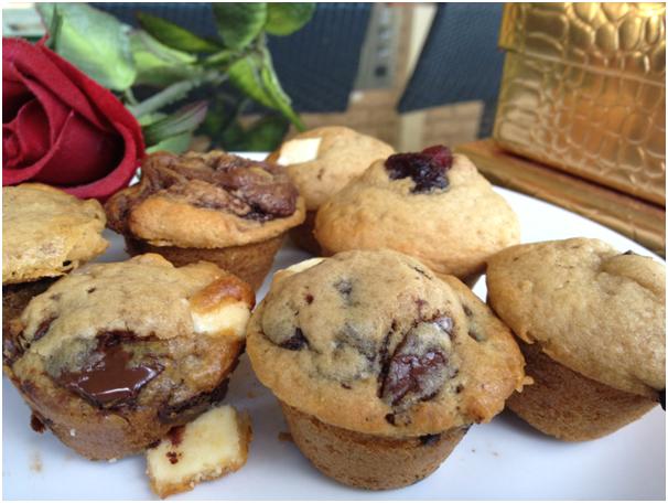 mini cupcakes 20