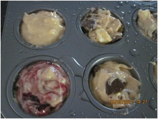 mini cupcakes 5