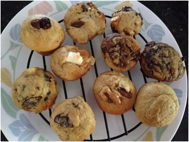 mini cupcakes 9