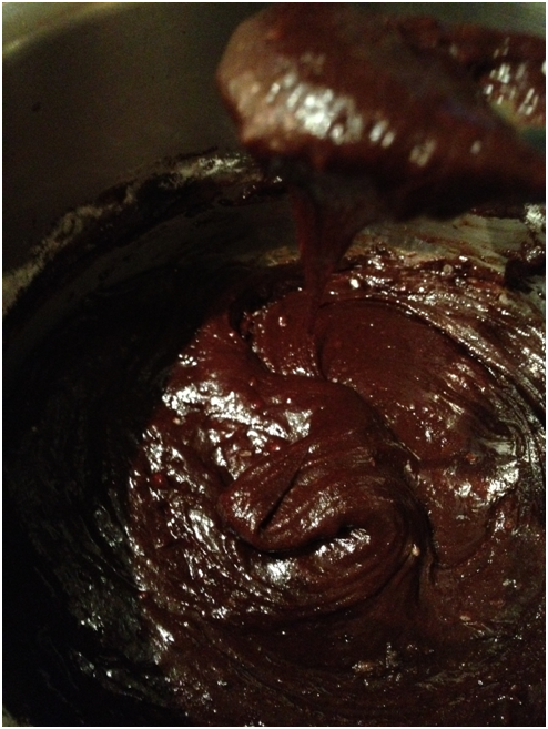 dulce de leche brownies 11