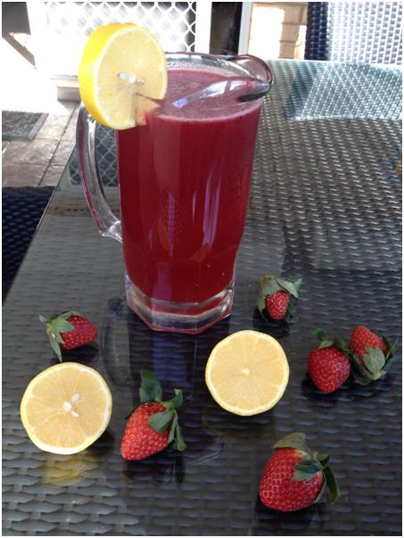 lemonade 15