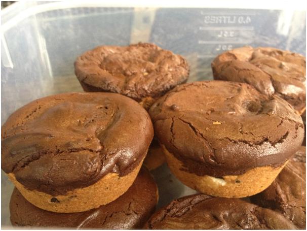 brownie crownies 4
