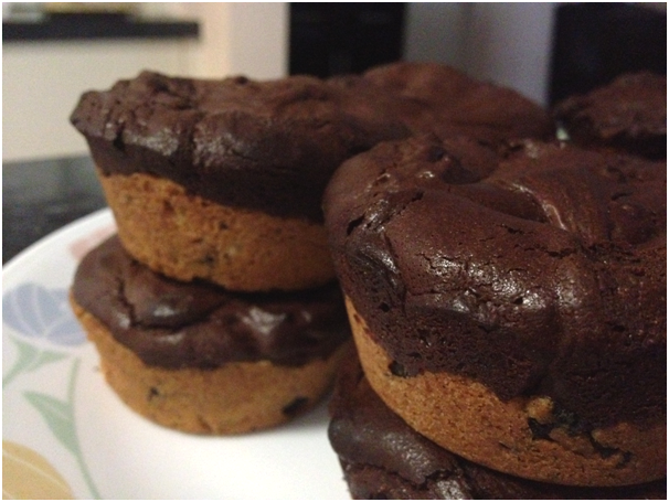 brownie crownies 6