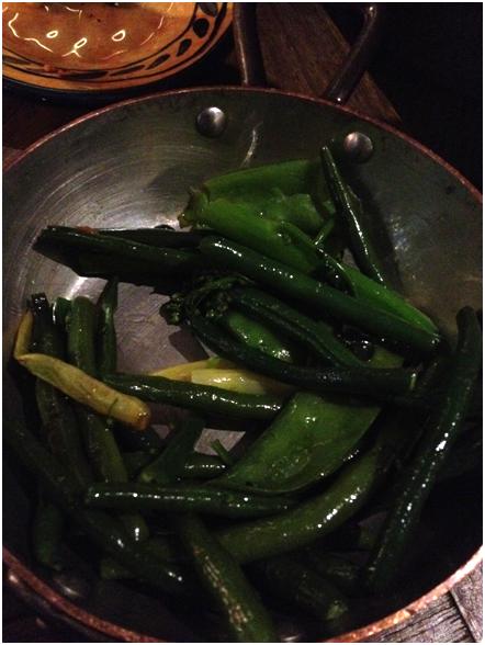Seasonal Vegetables ($5.90)