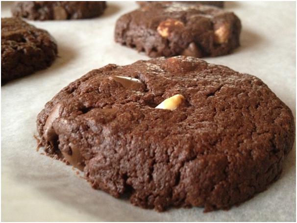 jumbo cookies 1