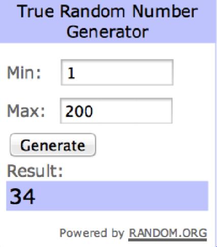 generator 1