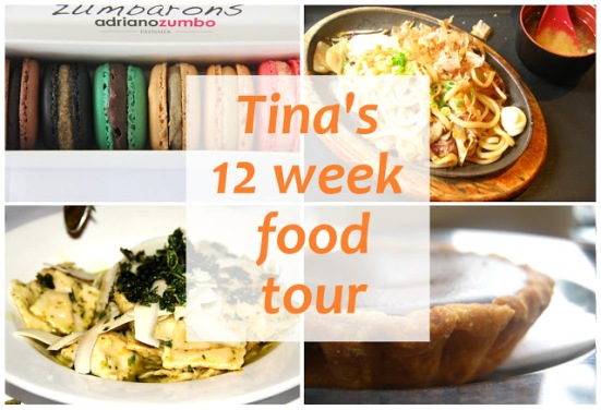TINA'S 12 WEEK FOOD TOUR LOGO - FINAL 1