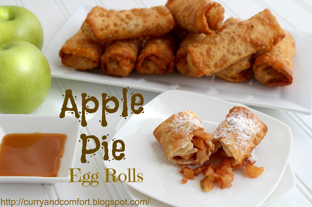 Apple Pie Eggrolls2