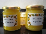 Guest Post #3: Homemade Lemon Curd