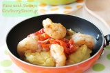 Guest Post #4: Fava Santorinis with Shrimps