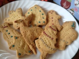 Holiday Post #2: Scottish Shortbread