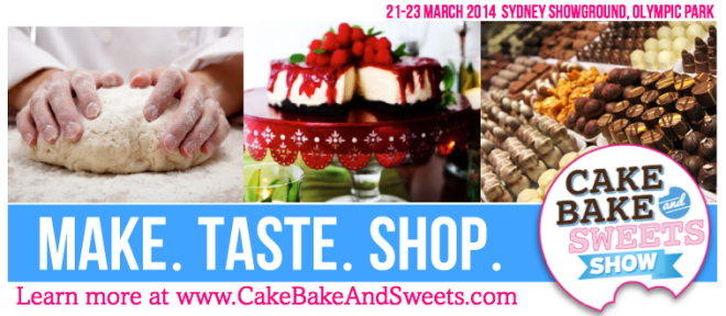 Make Taste Shop- Choc