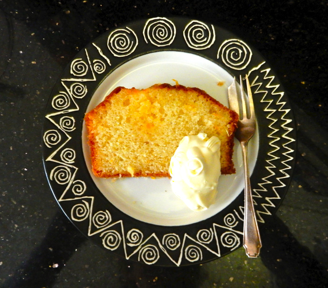 Served warm or cold with Cornish Clotted Cream